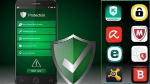 Daftar Rekomendasi Antivirus Terbaik HP Android