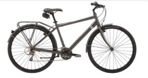 Sepeda Terbaik untuk Bike To Work - Felt Verza Cafe 24 Deluxe