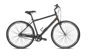 Sepeda Terbaik untuk Bike To Work - Priority Bicycles Classic Plus Gotham Edition